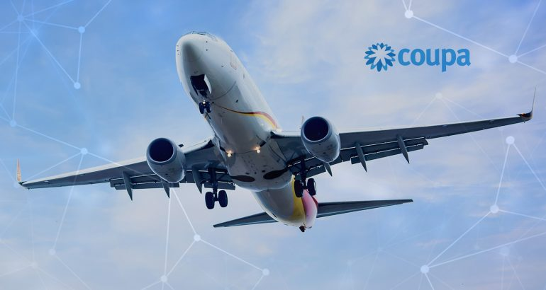 North Queensland Airports Takes Flight with Coupa