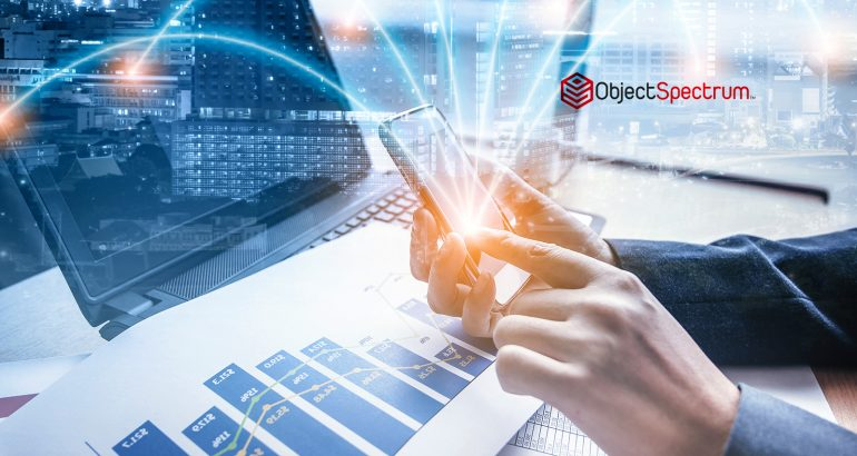 ObjectSpectrum Announces Support for IPoAC Protocol to Provide IoT Data Connectivity