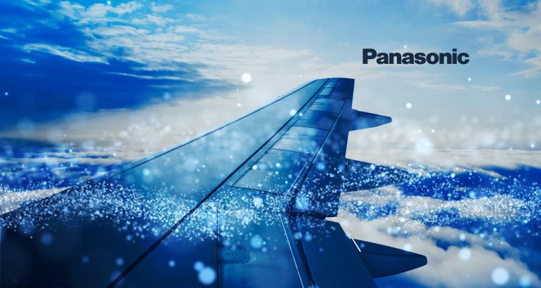 Panasonic Avionics Enters Inflight Map Market with Launch of Arc
