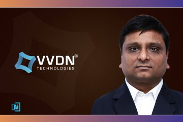 AiThority Interview Series with Puneet Agarwal, Co-Founder and President at VVDN Technologies