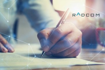 RADCOM Enters into a Three-Year Contract with AT&T