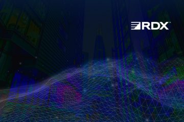 RDX Announces Availability of G5 Database-As-A-Service Software Platform