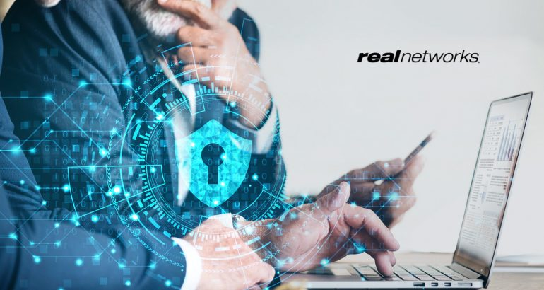 RealNetworks Launches SAFR for Security to Help Security Professionals Better Protect People and Valuable Assets