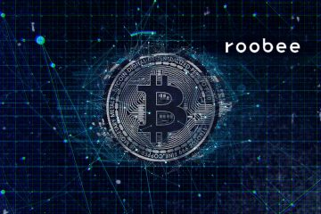 Roobee Blockchain-Based Investment Service Closes Instantly the First IEO Private Round with $1 Million Invested by a Top Bitcoin Whale