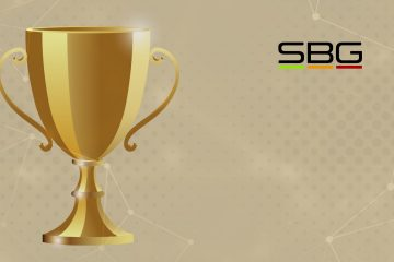 SBG Sports Software Limited Wins Queen's Award for Enterprise for Innovation