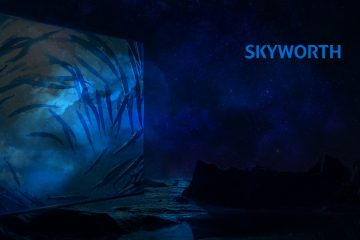 SKYWORTH Set to Lead the AIoT Era by Bringing It to the Big-Screen