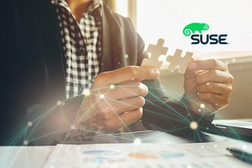 SUSE Collaborates with Intel to Meet Transformation Challenges of an Increasingly Data-Centric World