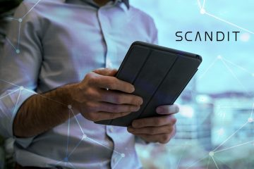 Scandit Expands International Footprint to Bring Mobile Computer Vision to the Healthcare Market