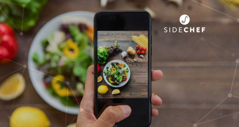 SideChef and GE Appliances Focus on Making the Smart Kitchen Mainstream