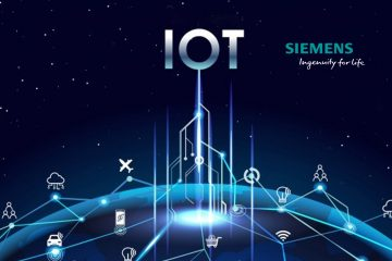 Siemens' MindSphere on Alibaba Cloud Ready to Power the IIoT in China