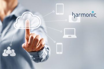 Siminn Moves Transcoding to the Cloud with Harmonic File360 SaaS