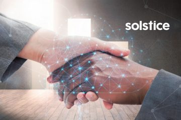 Solstice Becomes a Premier Google Cloud Partner