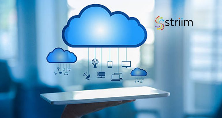 Striim Launches PaaS Solution for Real-Time Data Integration to Google Cloud Spanner