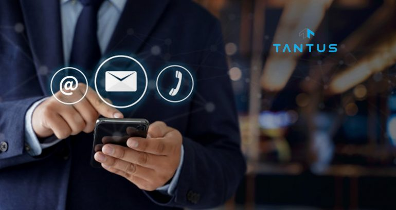 Tantus Technologies Recognized as AWS Select Consulting Partner