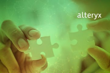 Thomson Reuters and Alteryx Announce Strategic Partnership