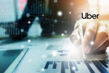 Toyota, DENSO and SoftBank Vision Fund to Invest $1 Billion in Uber's Advanced Technologies Group