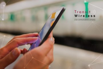 Transit Wireless Adds Sales Leadership and Expands Digital Media Business
