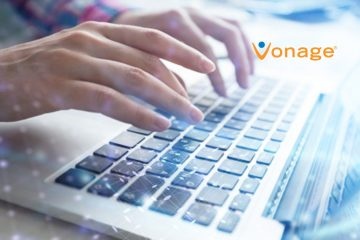 Vonage's Applications Group President to Leave the Company at Completion of Integration