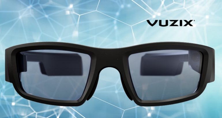Vuzix Boosts Blade Production and Expands Its Functionality