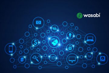 Wasabi Launches Partner Network Program to Deliver Disruptive Hot Cloud Storage for Solution Providers