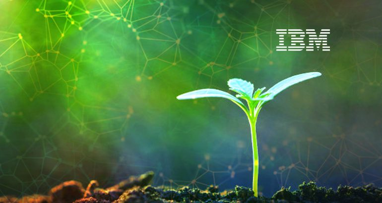 Yara and IBM Join Forces to Transform the Future of Farming