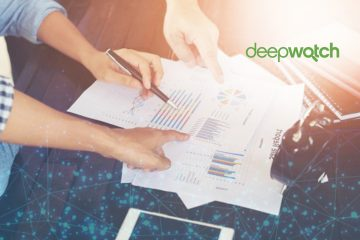 deepwatch Announces $23 Million Series a Investment