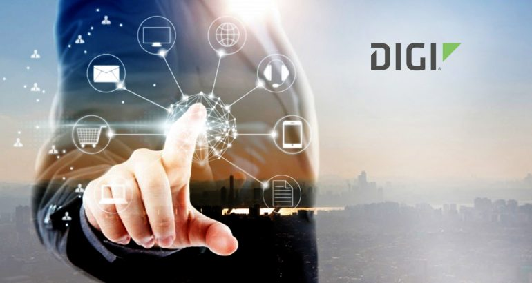 Digi International Unveils Digi AnywhereUSB Plus Hubs Featuring USB over IP to Connect Assets Across the Enterprise