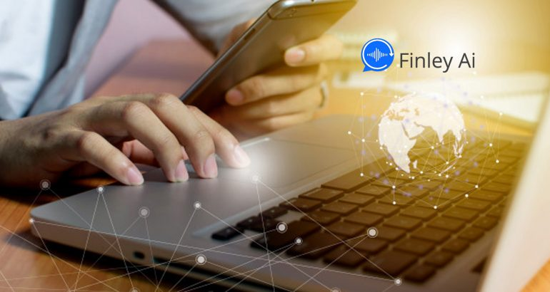 Finley Ai Financial & Pension Assistant - a Game-Changer for Financial Planning.