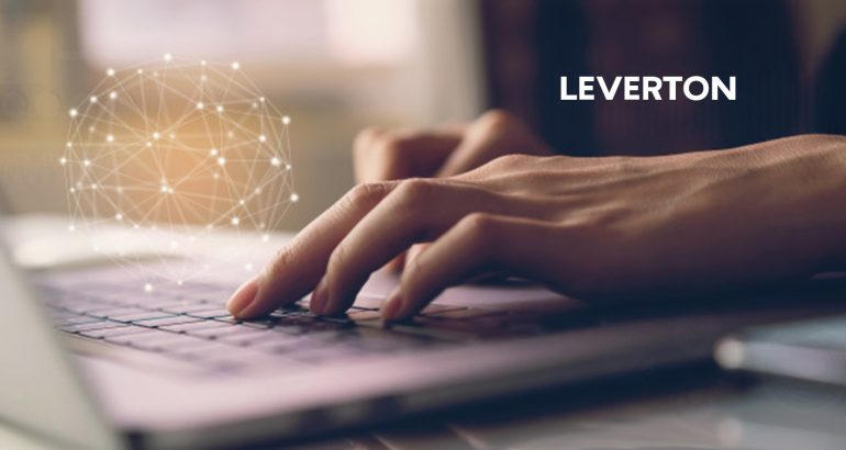 LEVERTON Puts the Power of AI-based Data Extraction in Any Organization's Hands with the Launch of AIaaS