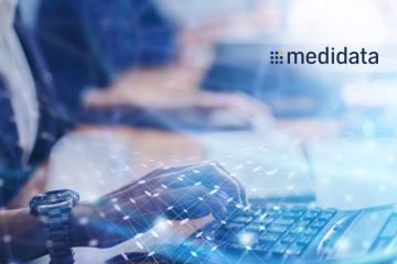 Medidata Launches Acorn AI and Appoints Dr. Rama Kondru as CIO