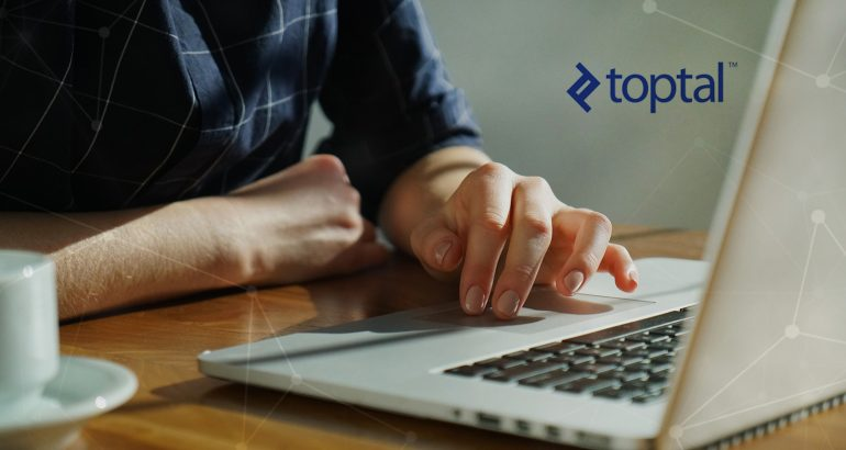 Automation Anywhere and Toptal Bring On-Demand Automation to Global Workforces