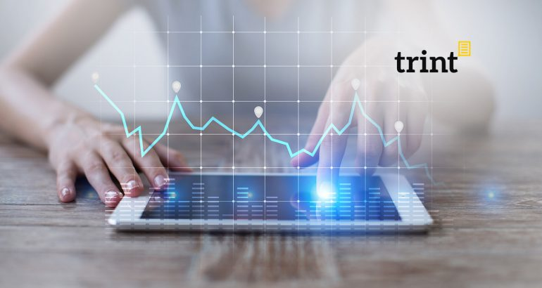 Trint Unveils Collaboration Tools for Enterprise and Small Teams, Enabling Multi-User Editing of Automated Transcripts