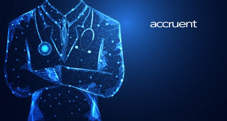 Accruent Enhances Connectiv Healthcare Technology Management Platform