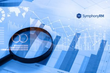 SymphonyRM's AI-Powered Platform Doubles Its Customers and Recieves $10 Million in Funding