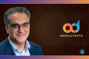 AiThority Interview Series with Anil Kaul, CEO at Absolutdata
