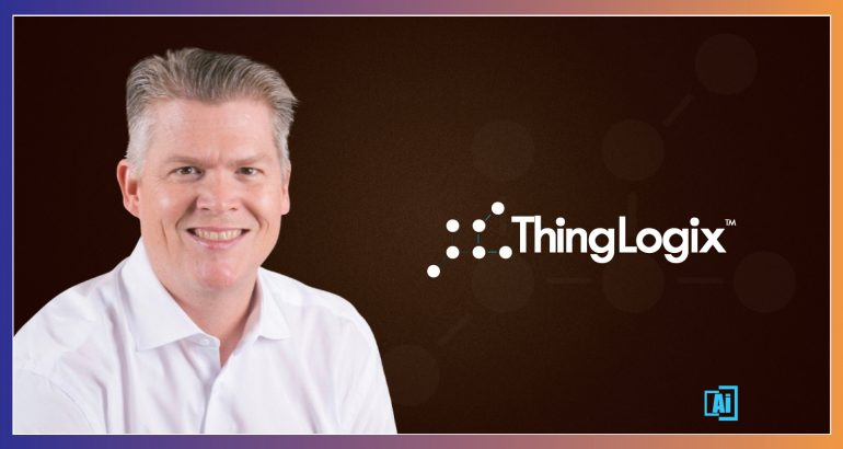 AiThority Interview Series with Eric Dirst, COO, ThinkLogix