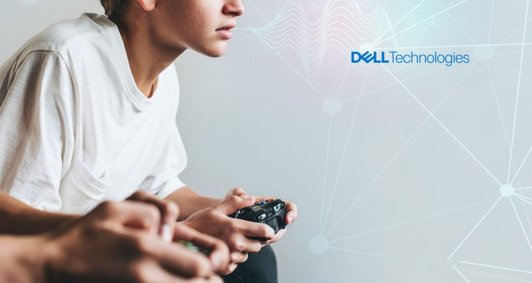 Alienware and Dell Supercharge Mobile Gaming and Audio Engineering