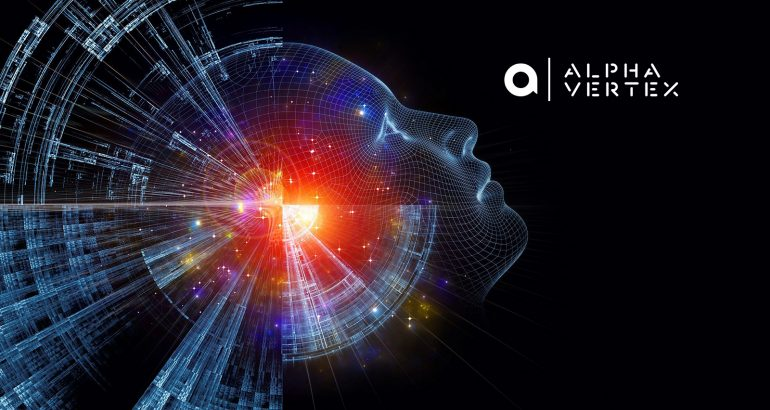 Alpha Vertex Announces the Launch of Alta, a ML Product That Extracts Investment Signals from Unstructured and Complex Data