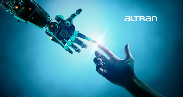 Altran Collaborates with Siemens to Develop Innovative Connected Engineering Solutions on MindSphere