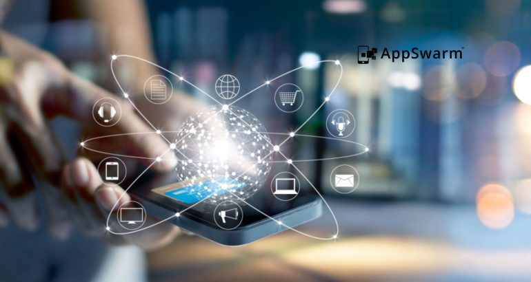 AppSwarm and Deep Sky Mobile Selects 'Data2Go Wireless' for Development of Its IoT and Data Enterprise Division