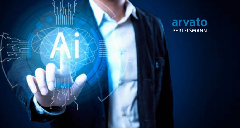Arvato Develops an AI-Driven Intelligent Assistant Capable of Providing Benefit and Provider Information