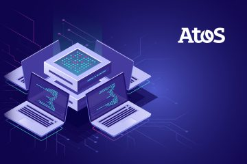 Atos Launches the World's Highest Performing Edge Computing Server