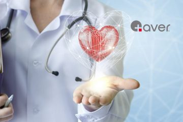 Aver Inc.'s Value-Based Healthcare Platform Awarded PROMETHEUS Analytics Version 5.5 Certification