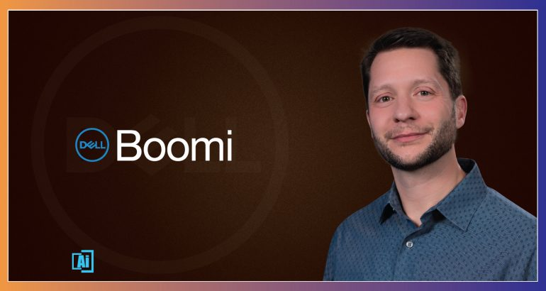 AiThority Interview with Ben Thrift, Director of Engineering at Dell Boomi