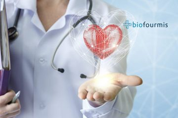 Biofourmis Receives $35 Million to Develop AI-Powered Digital Health Biomarkers
