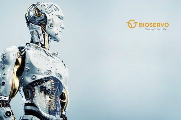 Bioservo Technologies Introduces the Next Version of Ironhand®