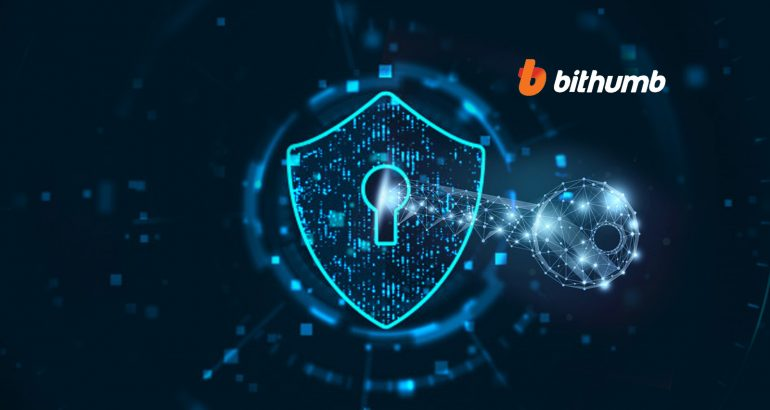 Bithumb to Strengthen Its Cooperation with a Blockchain Firm to Dominate the Security Tokens Market
