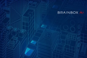 BrainBox AI Launch: First AI Technology for Autonomous Buildings