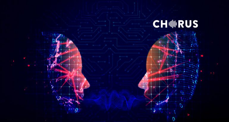 Chorus.ai Named a 2019 Hot Vendor in Conversational Intelligence by Aragon Research