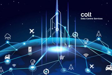 Colt Data Centre Services Expands Operations in Japan with the Launch of Inzai 3 Data Centre